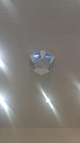 Climatizador industrial e comercial(instalação inclusa) - Foto 4