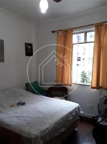 Apartamento à venda com 3 dormitórios em Tijuca, Rio de janeiro cod:846151 - Foto 12