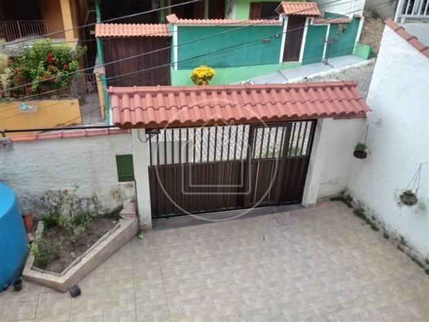 Casa à venda com 3 dormitórios em Maria paula, São gonçalo cod:421564 - Foto 3