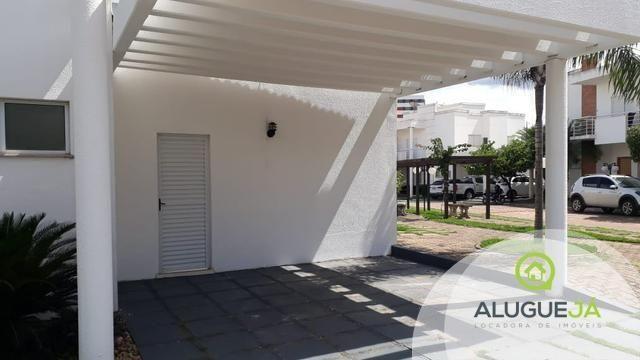 Condomínio Vila Paço Real- Sobrado de 3 quartos, em Cuiabá-MT