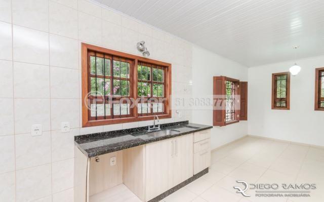 Casa à venda com 2 dormitórios em Vila nova, Porto alegre cod:185991 - Foto 14