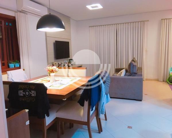 Casa à venda com 3 dormitórios em Bosque de barão geraldo, Campinas cod:CA003152 - Foto 5