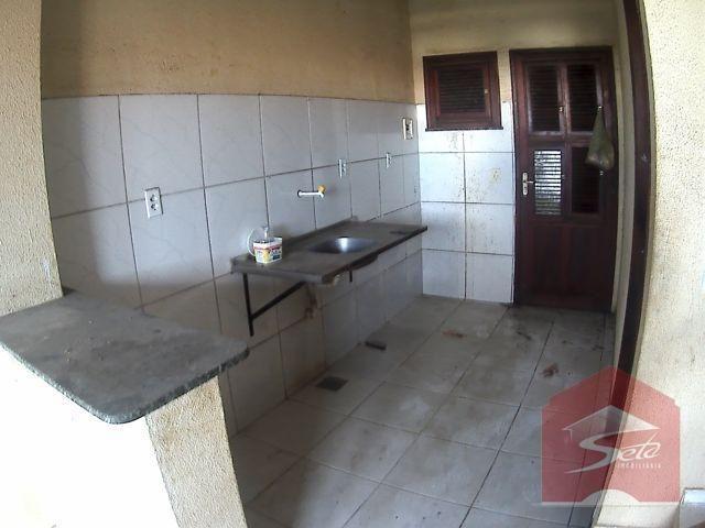 Apartamento para alugar de 57 m² por r$450,00/mês no bairro passaré. - Foto 10