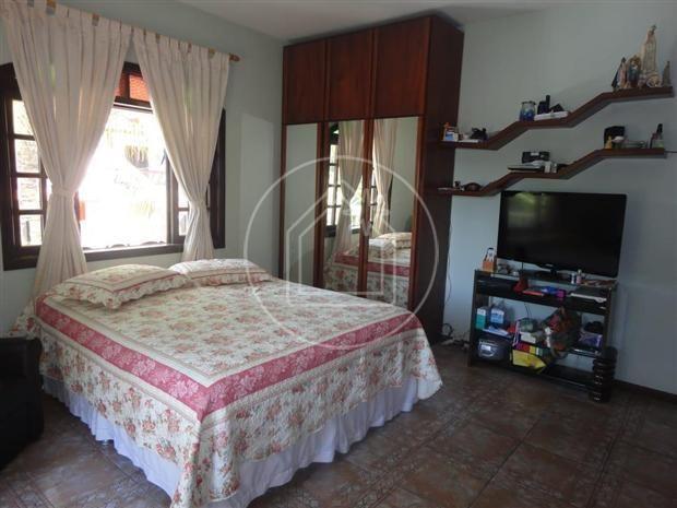 Casa à venda com 3 dormitórios em Maria paula, São gonçalo cod:421564 - Foto 13
