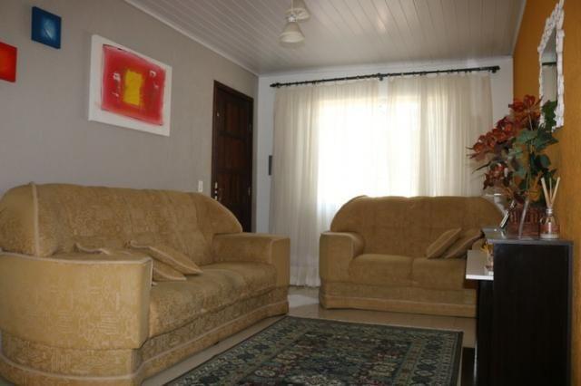 Casa próxima de Curitiba e com 3 dorms - Foto 7