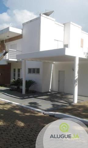 Condomínio Vila Paço Real- Sobrado de 3 quartos, em Cuiabá-MT - Foto 2