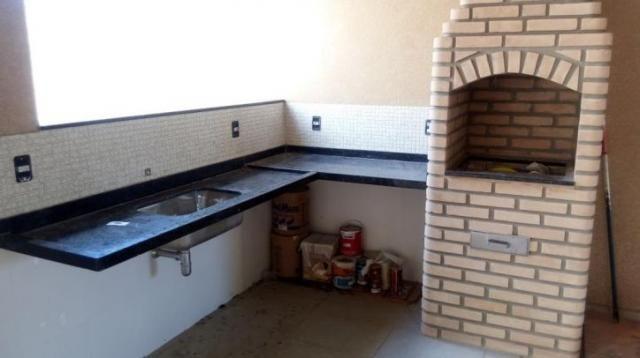 Casa à venda com 3 dormitórios em Vila pacifico, Bauru cod:741