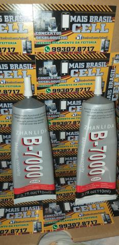 Cola b7000 pra celular