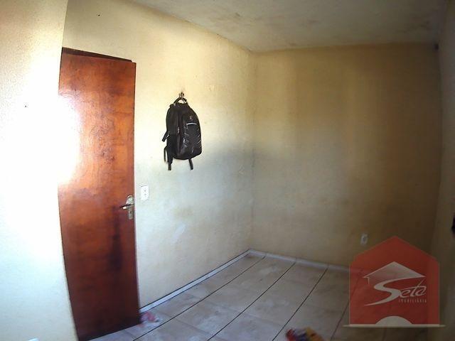 Apartamento para alugar de 57 m² por r$450,00/mês no bairro passaré. - Foto 20