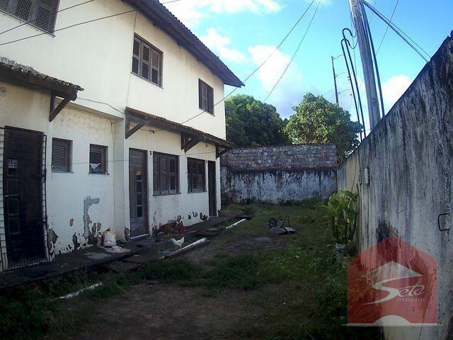 Apartamento para alugar de 57 m² por r$450,00/mês no bairro passaré. - Foto 3
