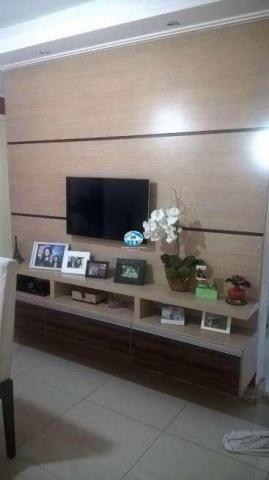 Casa de condomínio à venda com 3 dormitórios em Arembepe, Arembepe (camaçari) cod:25 - Foto 5