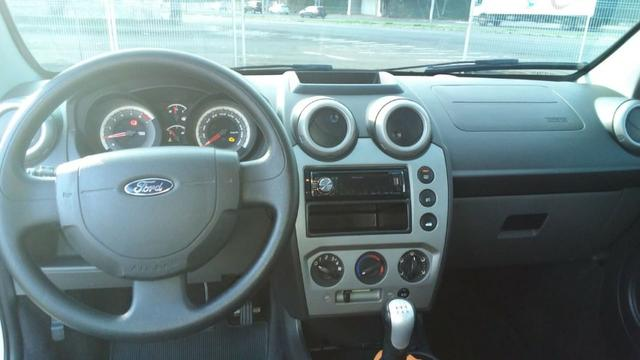 Ford Fiesta 1.6 Flex - Foto 12