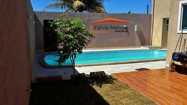 Oportunidade! Taguaparque! 03 quartos, piscina aquecida, churrasqueira, fogão à lenha - Foto 9