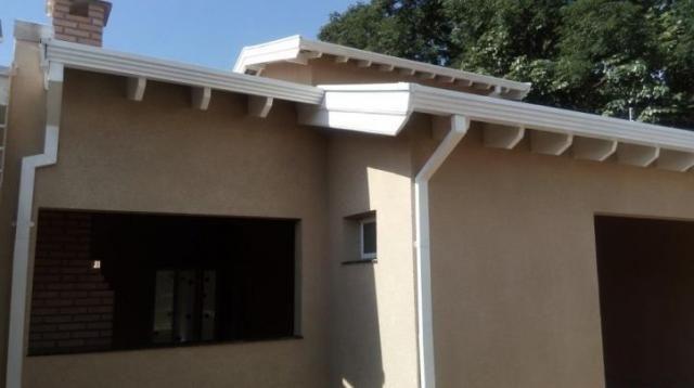 Casa à venda com 3 dormitórios em Vila pacifico, Bauru cod:741 - Foto 5