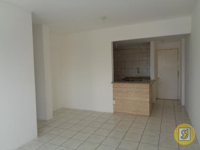 Apartamento para alugar com 2 dormitórios em Triangulo, Juazeiro do norte cod:49534 - Foto 7