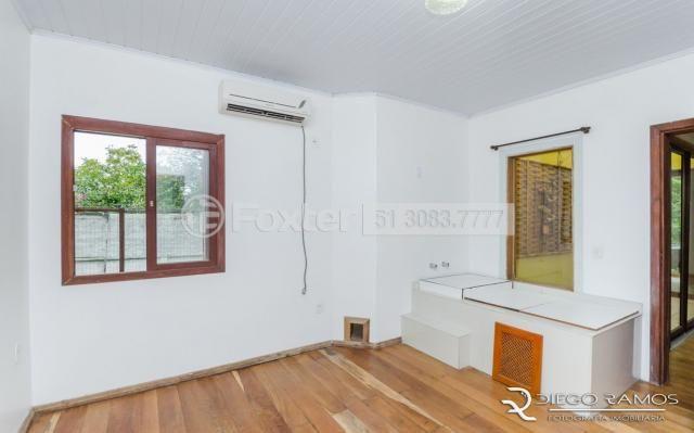 Casa à venda com 2 dormitórios em Vila nova, Porto alegre cod:185991 - Foto 9