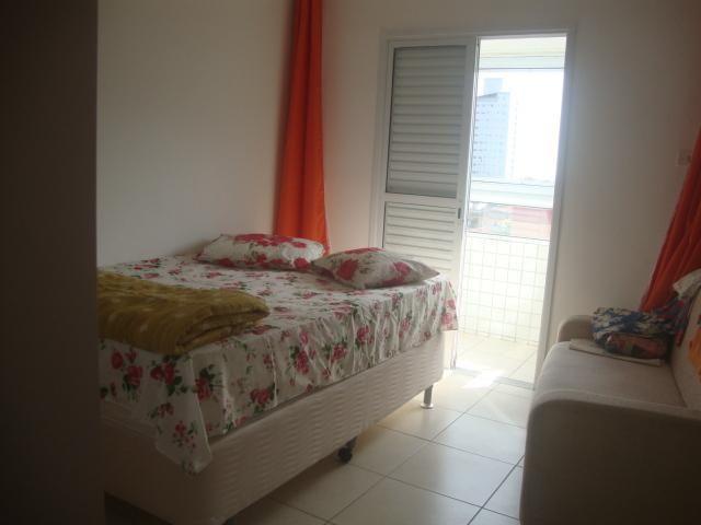 Apartamento residencial à venda, vila mirim, praia grande. - Foto 20