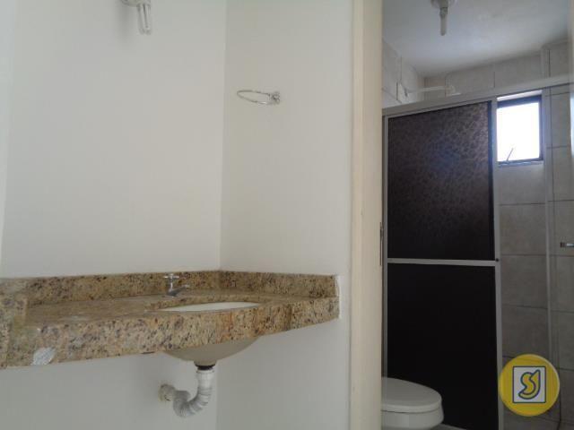 Apartamento para alugar com 2 dormitórios em Triangulo, Juazeiro do norte cod:49534 - Foto 10