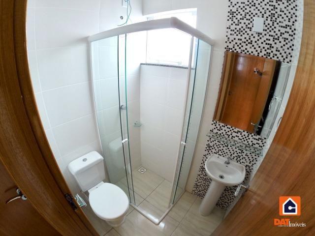 Apartamento para alugar com 2 dormitórios em Uvaranas, Ponta grossa cod:391-L - Foto 10