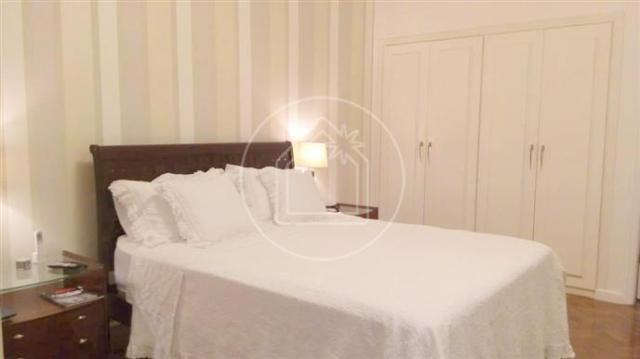 Apartamento à venda com 4 dormitórios em Copacabana, Rio de janeiro cod:841958 - Foto 12