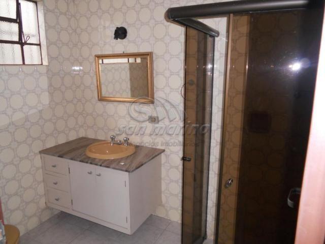 Casa à venda com 3 dormitórios em Centro, Jaboticabal cod:V1449 - Foto 19