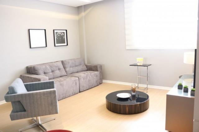 Apartamento à venda com 2 dormitórios em Rebouças, Curitiba cod:AP0046 - Foto 3