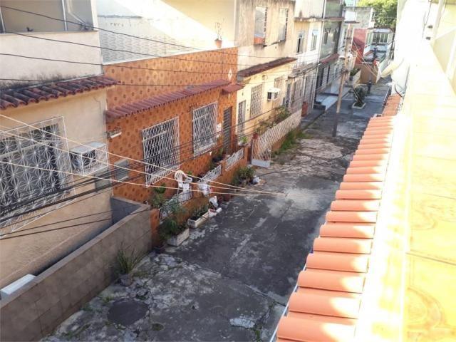 Casa de vila à venda com 2 dormitórios em Penha, Rio de janeiro cod:359-IM443063 - Foto 19