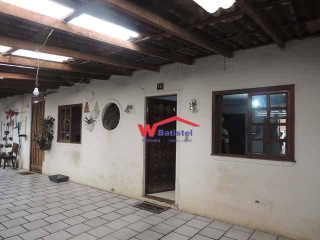 Casa com 3 dormitórios à venda, 170 m² por r$ 190.000 - travessa y nº 40 - campo pequeno -