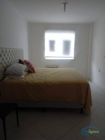Apartamento com 2 dormitórios à venda, 70 m² por r$ 295.000,00 - costa azul - salvador/ba - Foto 13
