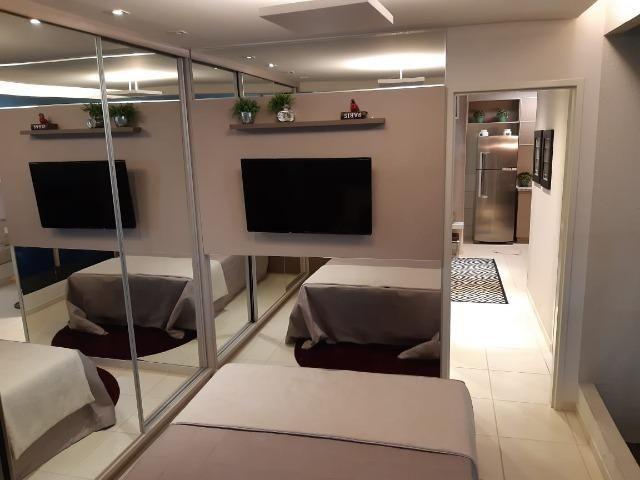 Apartamento de 2 quartos Eldorado - Parcelas a partir de 525,00 - Foto 6
