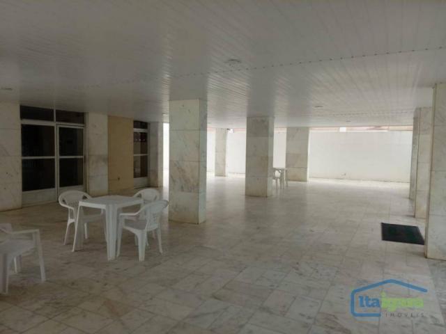 Apartamento com 2 dormitórios à venda, 70 m² por r$ 295.000,00 - costa azul - salvador/ba - Foto 4