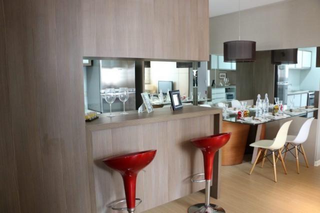 Apartamento à venda com 2 dormitórios em Rebouças, Curitiba cod:AP0046 - Foto 6