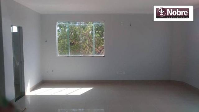 Sala para alugar, 35 m² por R$ 1.020,00/mês - Plano Diretor Sul - Palmas/TO - Foto 4