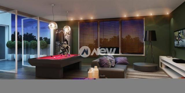 Apartamento com 3 dormitórios à venda, 256 m² por r$ 2.387.900,00 - mauá - novo hamburgo/r - Foto 6