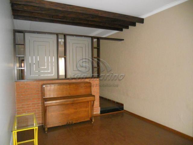 Casa à venda com 3 dormitórios em Centro, Jaboticabal cod:V1449 - Foto 3
