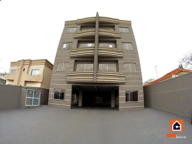 Apartamento para alugar com 2 dormitórios em Uvaranas, Ponta grossa cod:391-L - Foto 3
