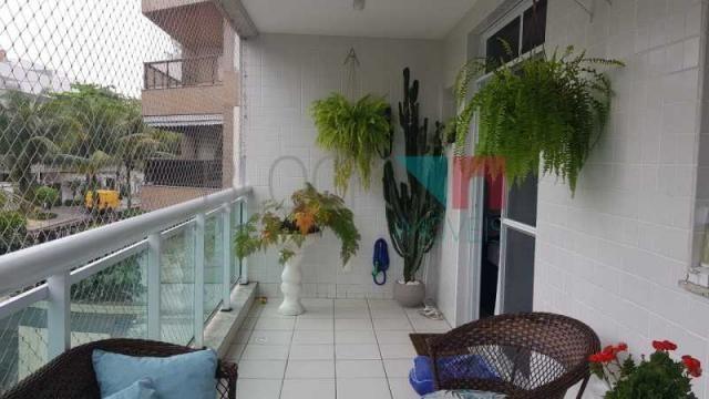 Apartamento à venda com 3 dormitórios cod:RCAP31133 - Foto 2
