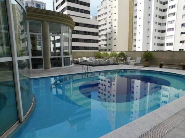 Apartamento à venda com 4 dormitórios em Batel, Curitiba cod:AP0041 - Foto 13
