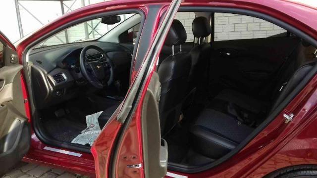 Chevrolet Prisma 1.4 Mpfi Ltz 8v - Foto 3