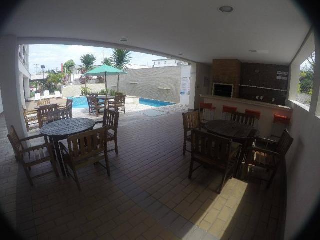 Life da villa, 76m2, são francisco - Foto 16