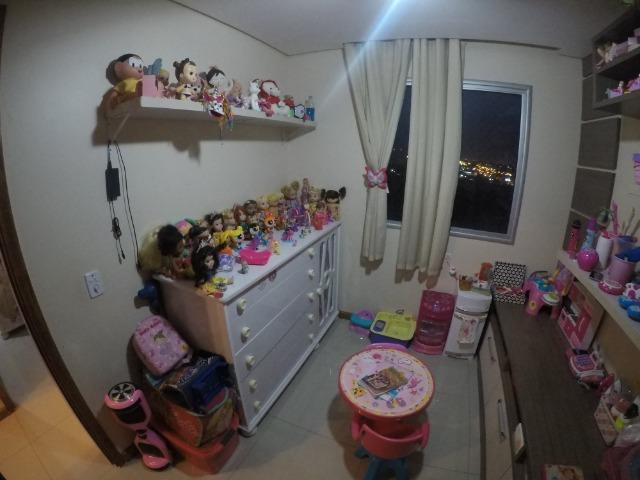 LH- Apto de 3 quartos e suite porteira fechada - Buritis - Foto 18