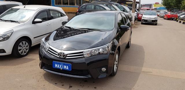 Toyota Corolla 2015 2.0 Xei Aut