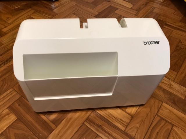 Máquina de Costura Brother Project Runway? Limited Edition PC-420 PRW - Foto 2