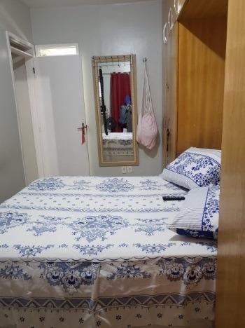 AP0375 - Apartamento 56,85 m²,2 quartos em Bela Vista - 130.000,00- Fortaleza - CE - Foto 5