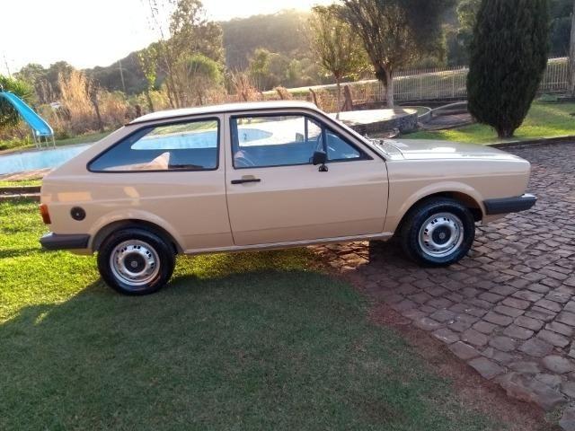 VW Gol BX 1985/86 restaurado - Foto 6
