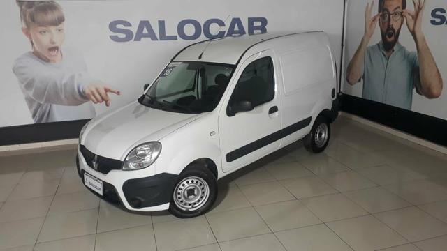 Renault Kangoo 1,6 express - Foto 2
