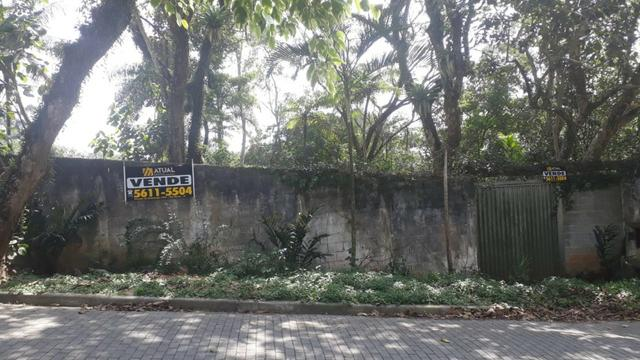 Ótimo Terreno Medindo 15x50 no Condomínio Sete Praias - São Paulo - SP