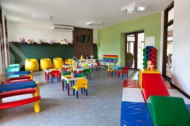 Casa de condomínio à venda com 3 dormitórios em Alphaville, Porto alegre cod:296707 - Foto 11