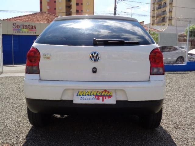 Volkswagen gol 2010 1.0 mi 8v flex 4p manual g.iv - Foto 7