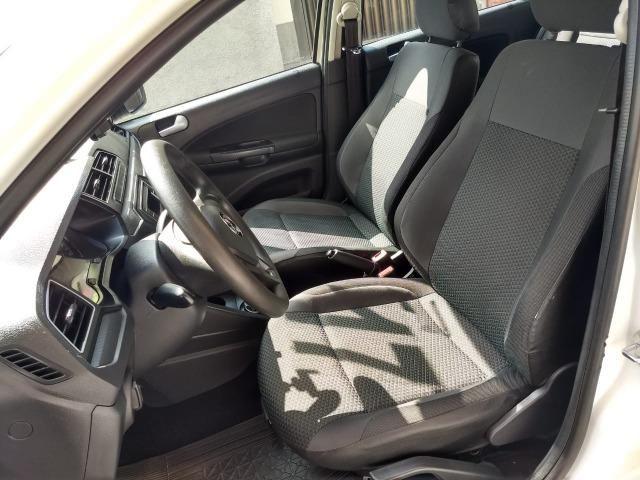 VW Gol G7 Trendline 1.0 2017 - Completo, 29.000km - Foto 14